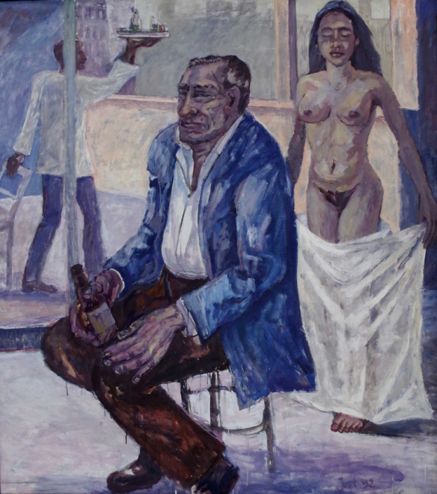 Bukowski - 1997 - 132 x 148