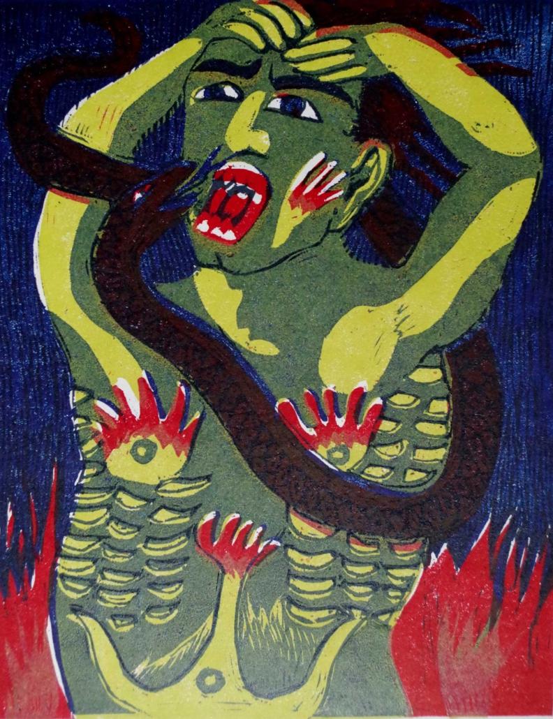 Dante - Die Verwandlung - 2002