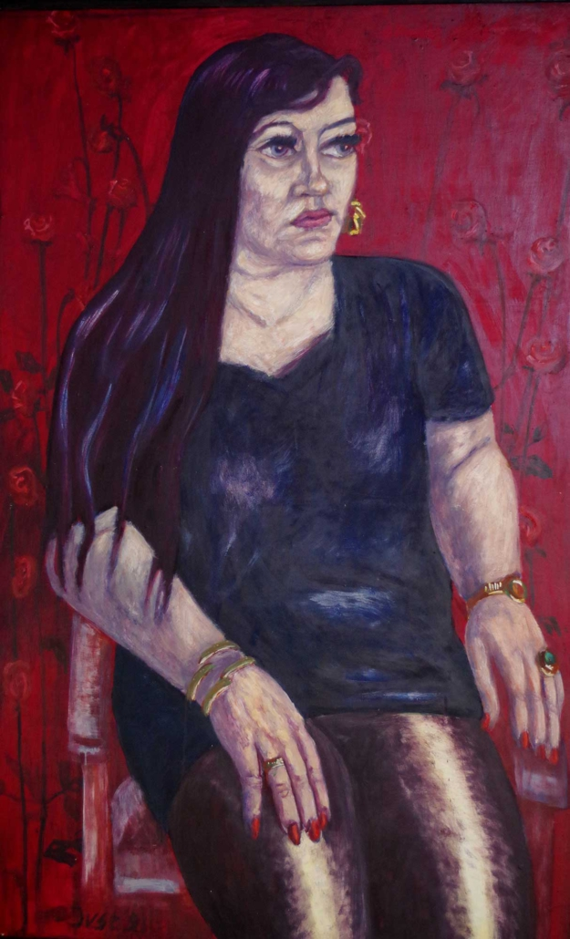 Eva - 1993 - 136 x 85
