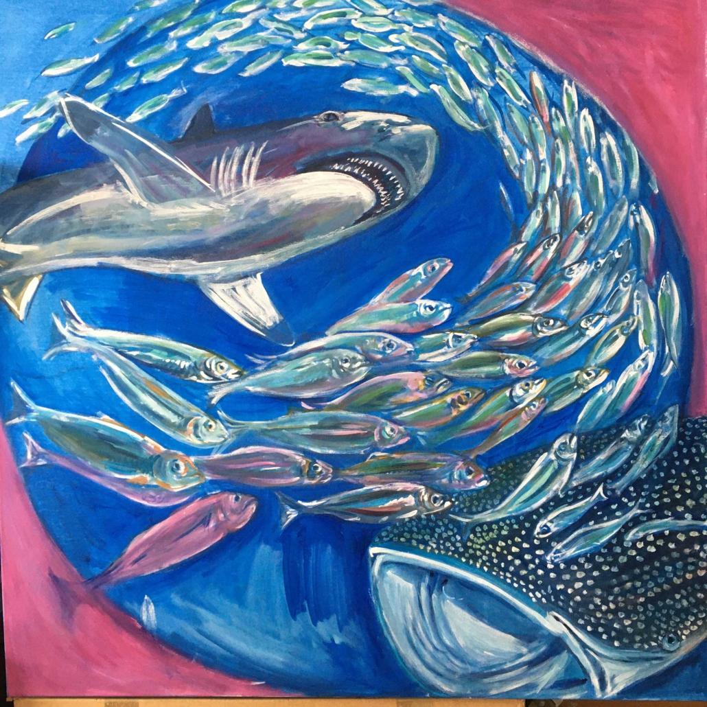 Die Welt der Fische - 2020