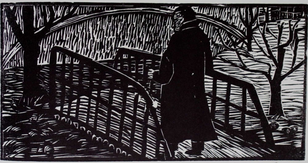 Goethe - Phänomen - 2001 - 12 x 23