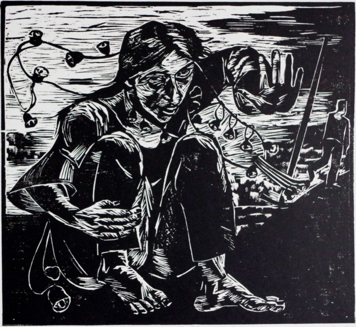 Grimm - 1995 - Die kluge Else - 24,5- x 26,5