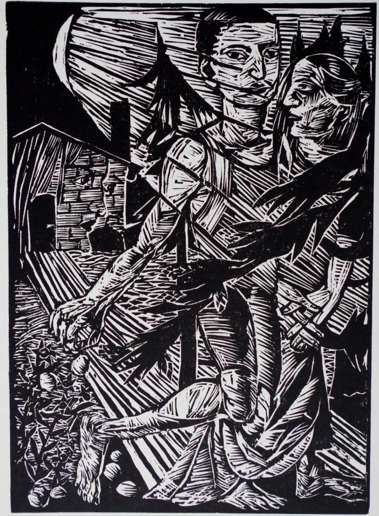 Grimm - 1995 - Hänsel und Gretel - 28,5 x 20,5