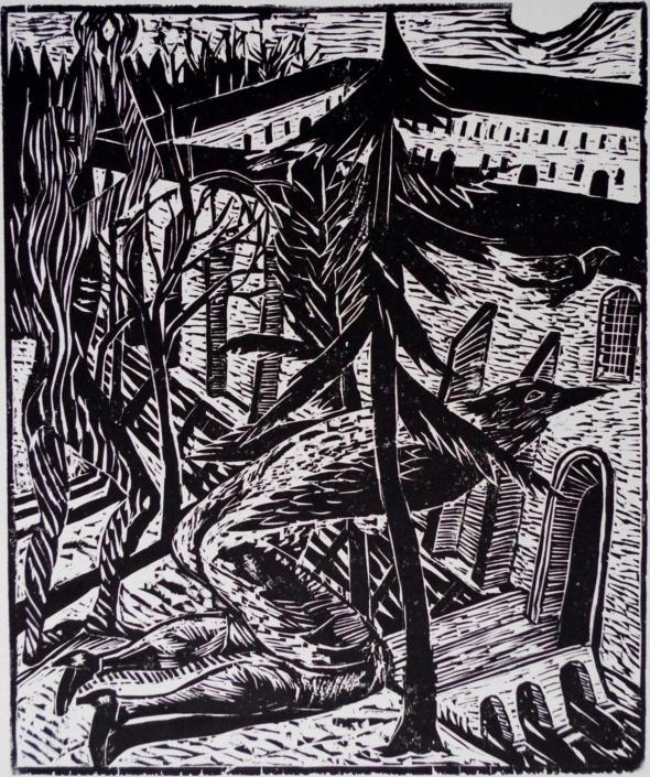 Grimm - 1995 - Jorinde und Joringel - 30 x 24,5