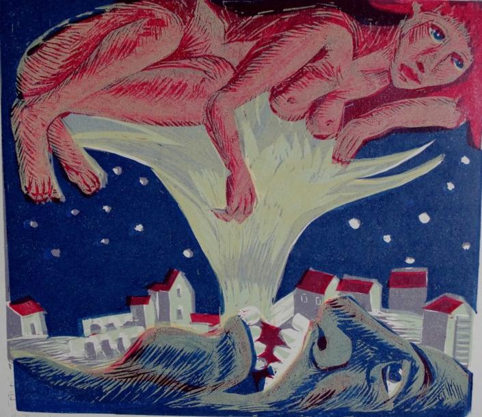 Villon - Balade für Mira d`Ydolle - 2001