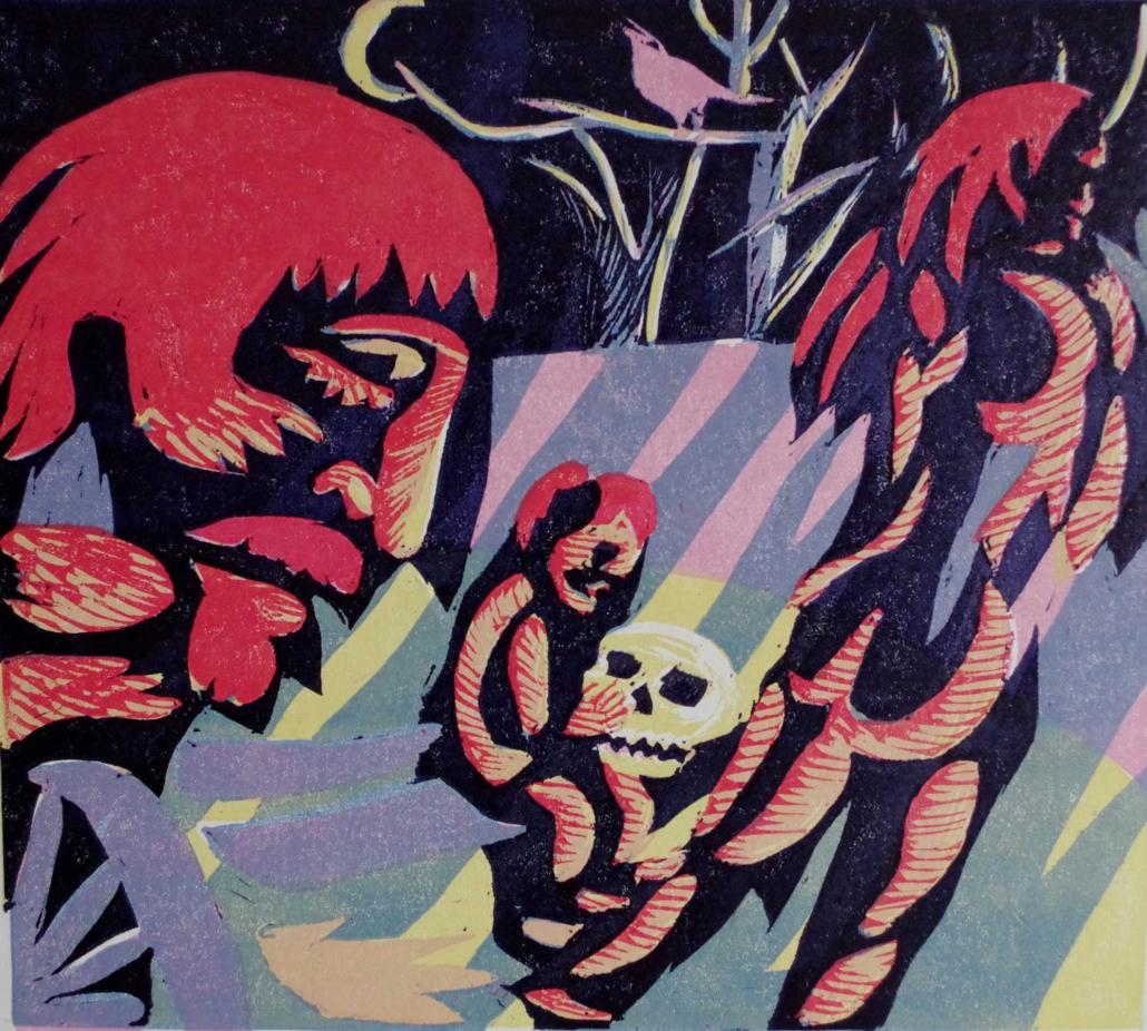 Villon - Ballade vom kleinen Florestan - 2001