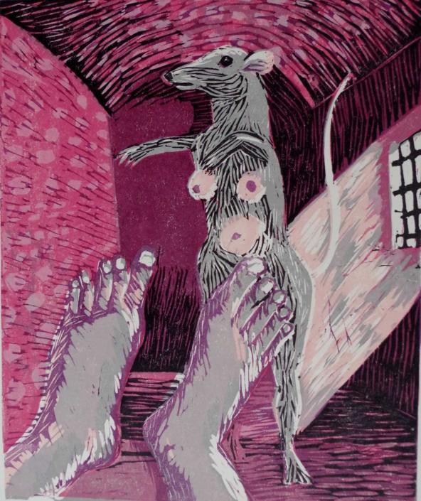 Villon - Ballade von dem Mäuschen - 2001
