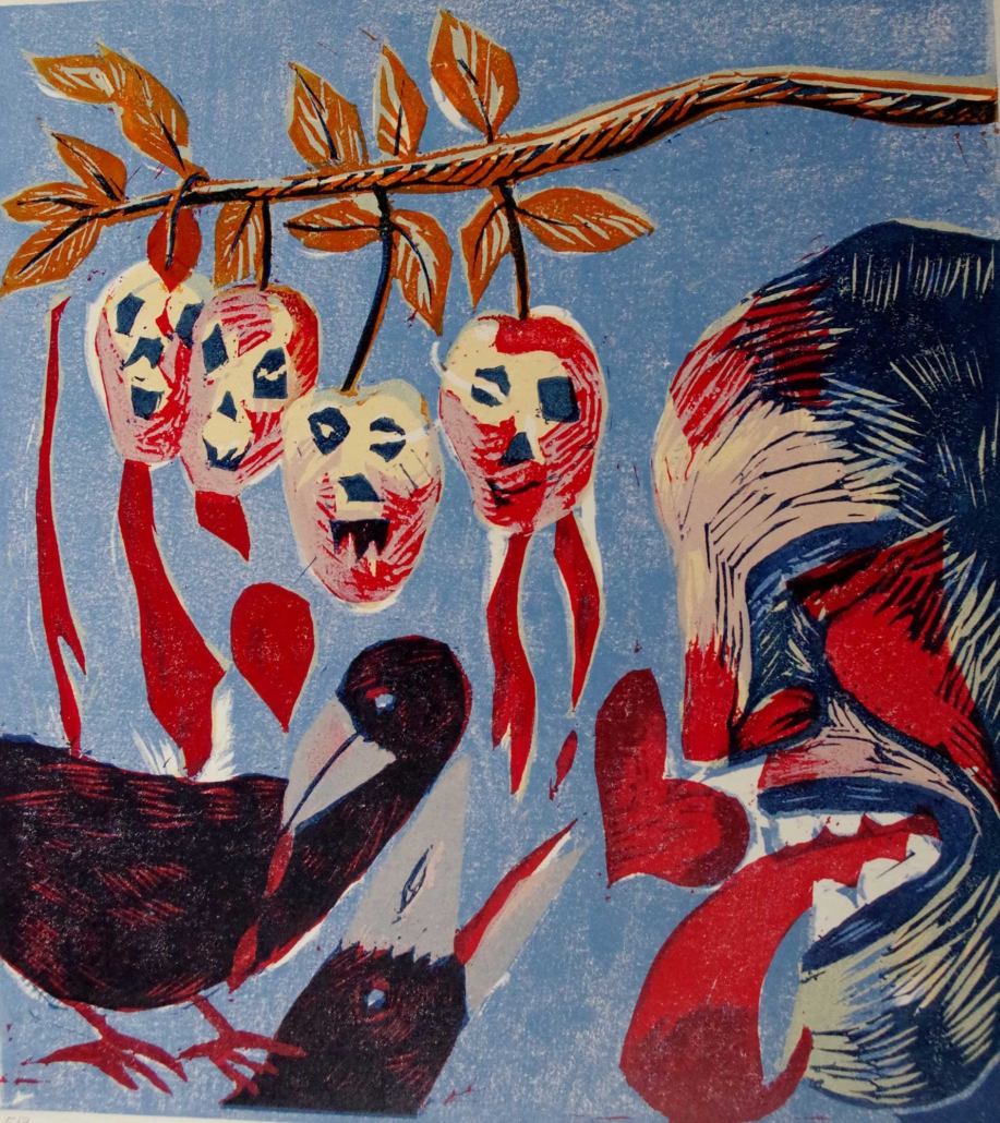 Villon - Ballade von den Galgenbrüdern - 2001