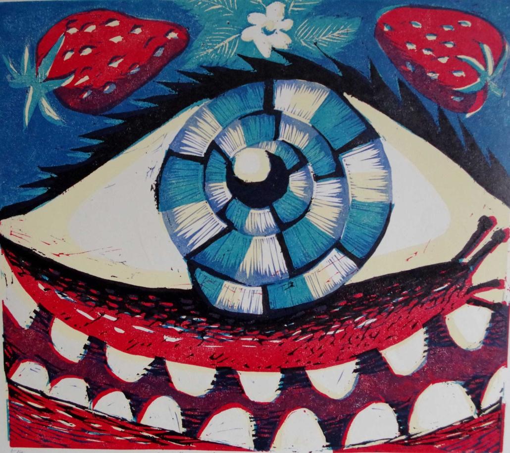Villon - Ich bin so wild auf deinen Erdbeermund - 2001