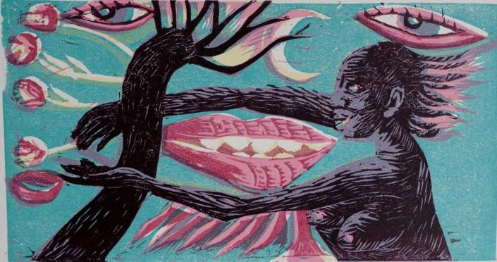 Villon - Liebesballade für Leyla - 2001