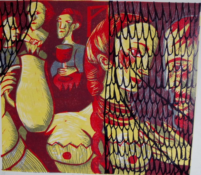 Viollon - Ballade vom Zapfer in der Traube - 2001